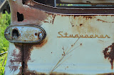 """Studebaker"" - copyright David Thompson"