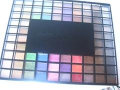 elf 100 eyeshadow palette, by bitsandtreats