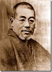 Maestro Mikao Usui