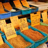 Shanghai - Pets market - Les graines