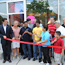 Grand Opening: TCBY/Pizza Hut