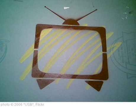 'Television' photo (c) 2006, *USB* - license: http://creativecommons.org/licenses/by-sa/2.0/