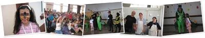 Ver Dia da Criança 2011
