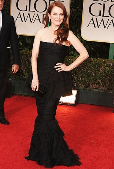 Julianne Moore de Chanel