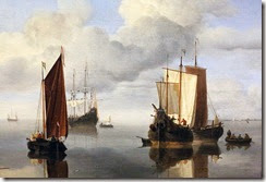 1024px-W_Van_De_Velde,_Calm_-_Fishing_Boats_Under_Sail,_1655-60,_Wallace_Collection