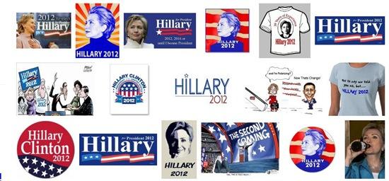 Hillary 2012