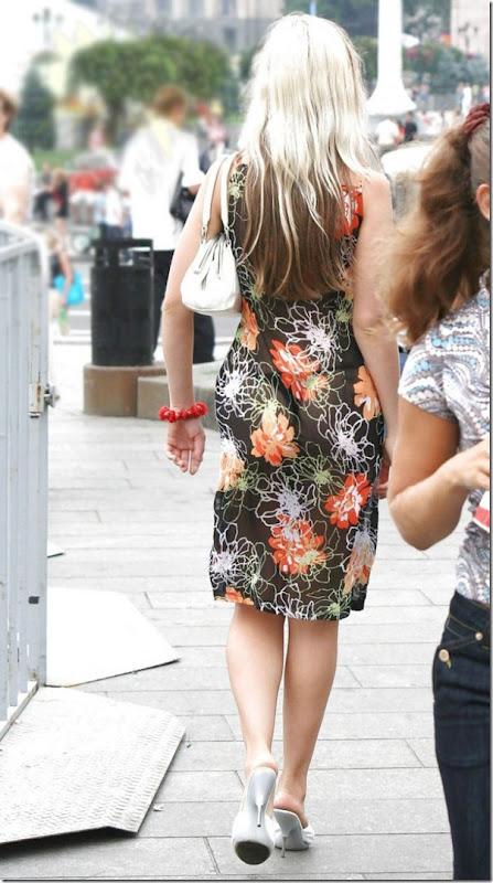 Vestido transparente (1)