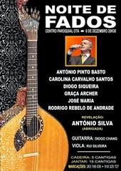 NOITE DE FADOS . 06.12.14