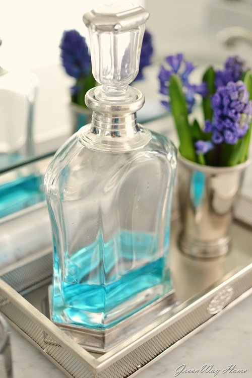 Decant Mouthwash LB