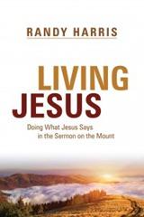 Living-Jesus-by-Randy-Harris