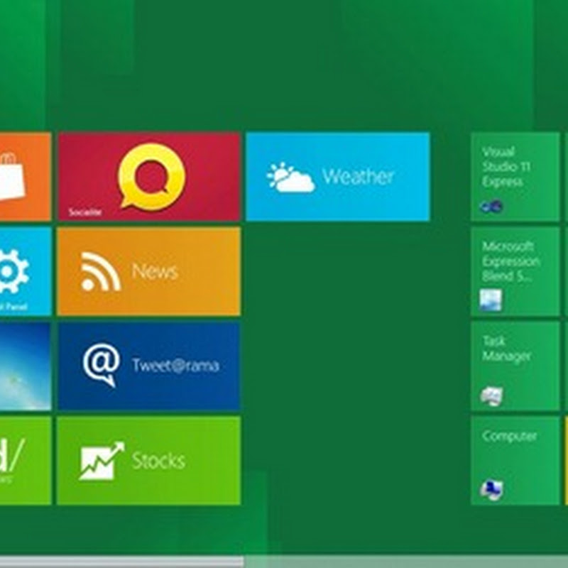 Microsoft: Windows 8 [Download S.O Gratuíto]2012