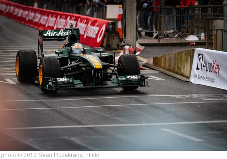'Giedo van der Garde' photo (c) 2012, Sean Rozekrans - license: http://creativecommons.org/licenses/by/2.0/