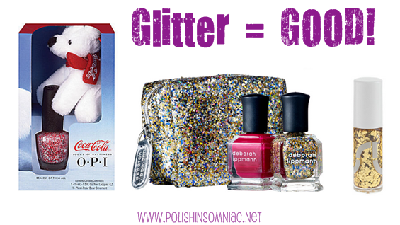 Top 10 Stocking Stuffers Under $25 - nail polish