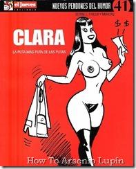 P00006 - Carlos Trillo - Clara de Noche #6