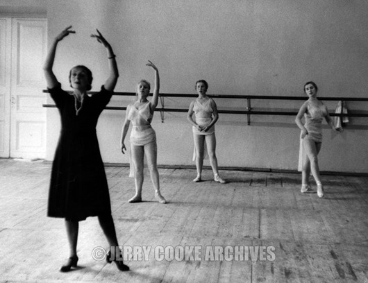 kirov-ballet-school-leningrad-ussr-1958