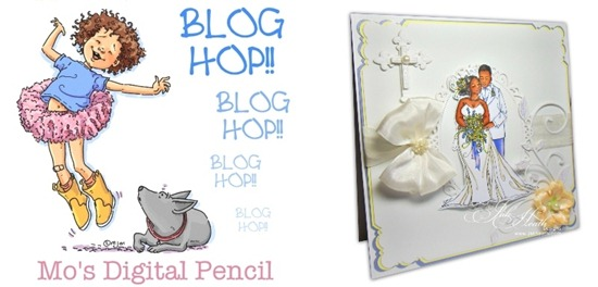 blog hop June