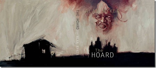 the hoard cover art