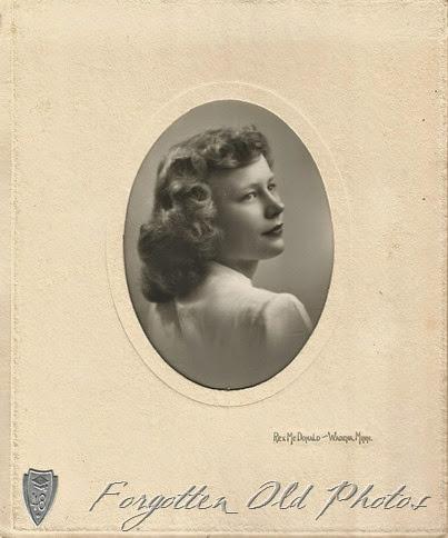 Beverly Carlson  Douglas Carlsons sister Verniel
