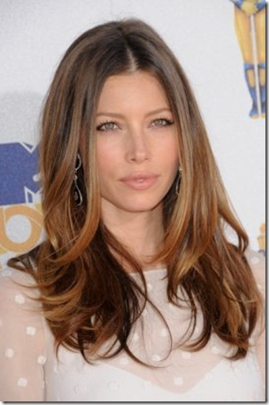 Hairstyle Trends For 2012 Ombre