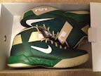 nike zoom soldier 6 pe svsm away 2 05 Nike Zoom LeBron Soldier VI Version No. 5   Home Alternate PE