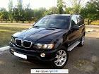 продам авто BMW X5 X5 (E53)