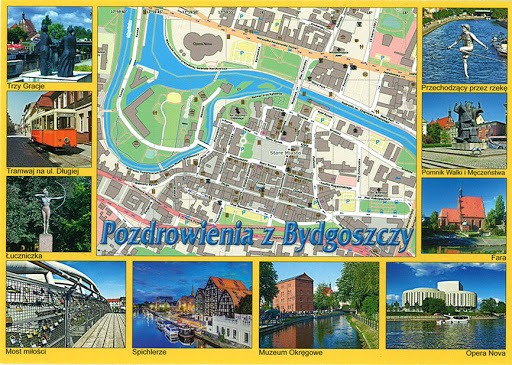 maps of poland. Cities are map of poland