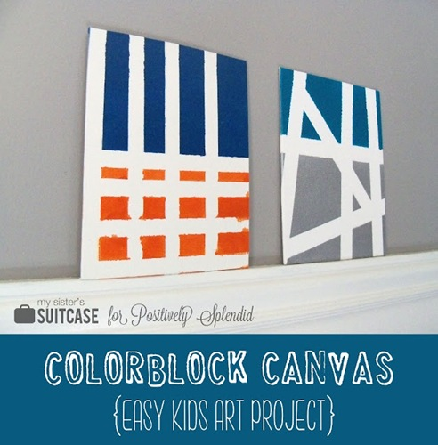 colorblock_canvas_art