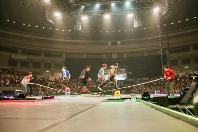 Big Bang - Fan Meeting VIP Japan - 25feb2014 - Twitter - YGEX Staff - 01.jpg