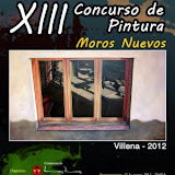 XIII Concurso de Pintura
