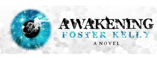 {Interview} Cara Rosalie Olsen,  Author of Awakening Foster Kelly
