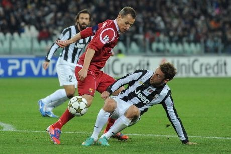 Hasil Juventus vs Nordsjaelland, Liga Champions Kamis 8 November 2012