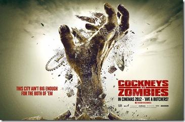 Cockeys vs Zombies - Teaser Quad