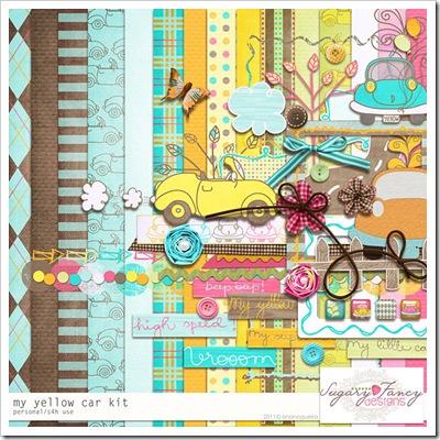 sfancy-myyellowcar-preview