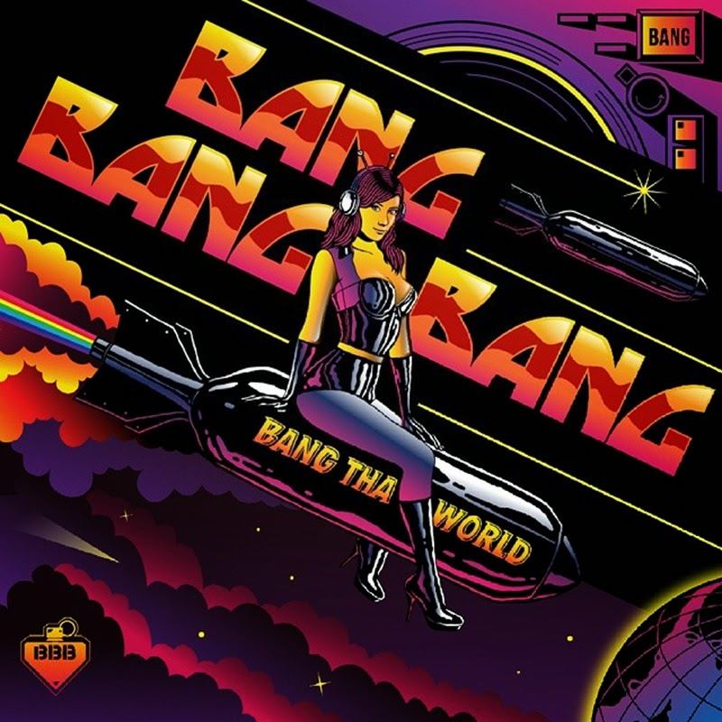 Bang Tha World Cover