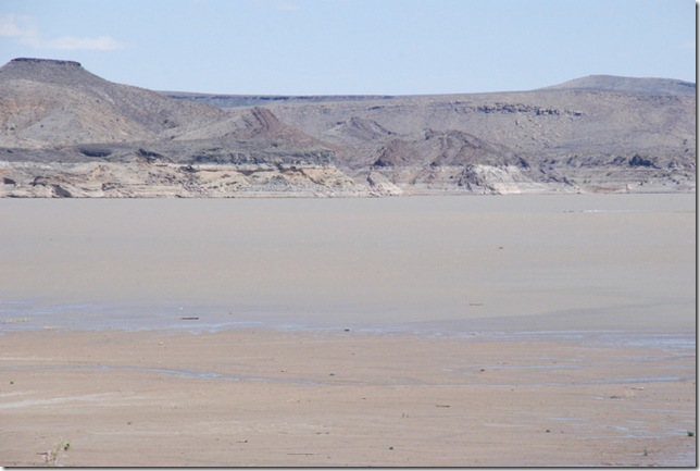 04-18-13 E Elephant Butte Lake 007