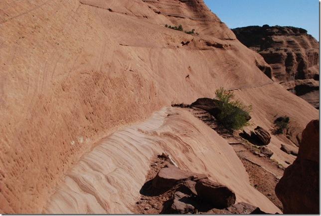 04-26-13 A Canyon de Chelly White House Trail 053