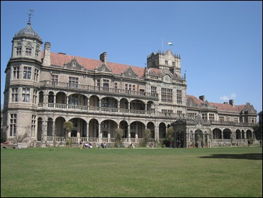 Viceregal Lodge II