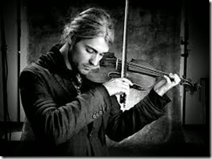 david garrett  gira tour