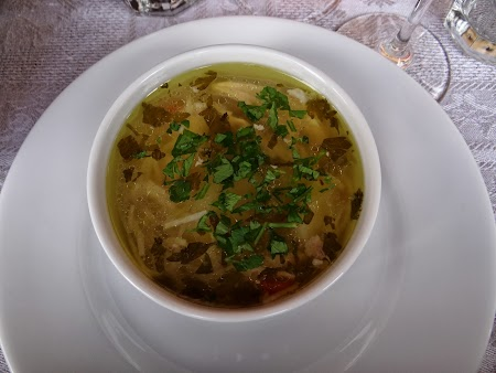 Supa de casa
