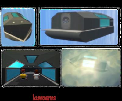 CTR Black Sub II (lassoares) lassoares-rct3