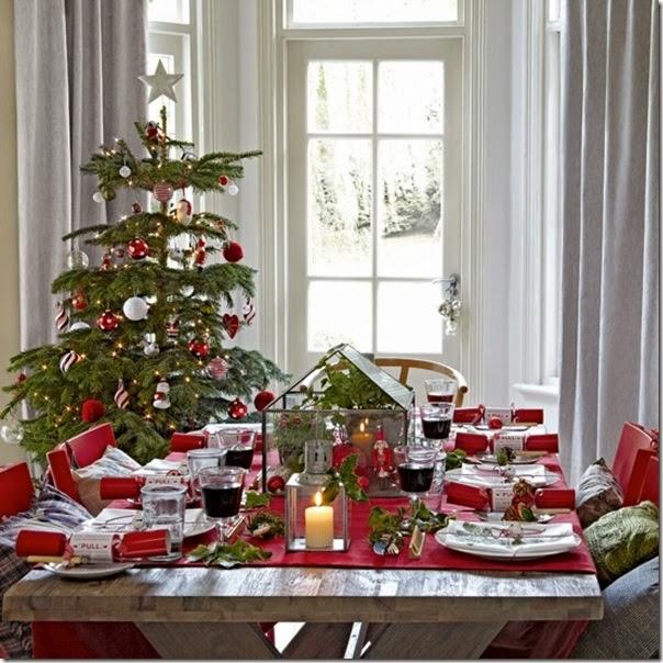 case e interni - sala pranzo - feste di Natale Capodanno (7)