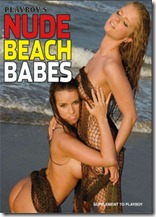 Playboy Nude Beach Babes 2011
