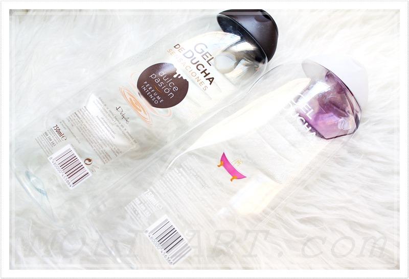 geles-ducha-deliplus-mercadona