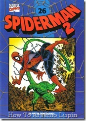 P00026 - Coleccionable Spiderman v2 #26 (de 40)