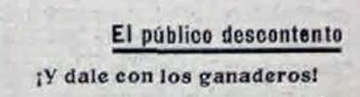1913-03-18 (p. 26 La Lidia) Barcelona Gamero Titular
