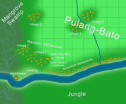 map 3 pulangbato map