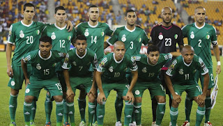 CAN 2015: L'équipe nationale empochera 600.000 dollars