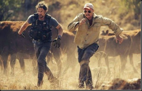 tremors still