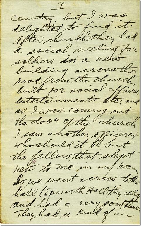 23 Feb 1918 9