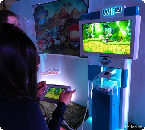 EB Games Expo - Wii U (14)